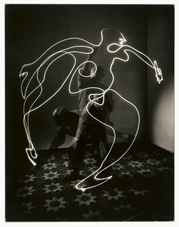 © Gjon Mili : The Life Picture Collection : Getty Images © Succession Pablo Picasso, VEGAP, Madrid 2019
