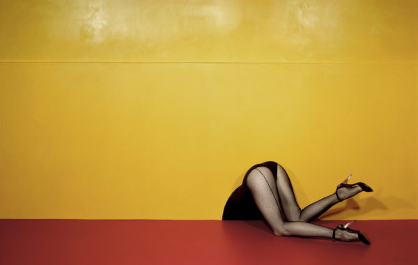 © The Guy Bourdin Estate 2019 / Courtesy of Art and Commerce