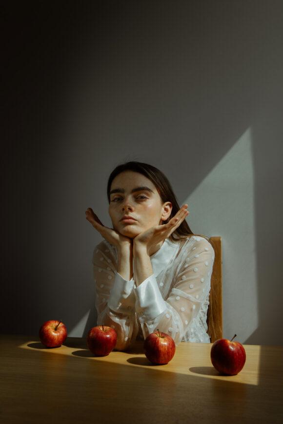 © Lucas Degenne