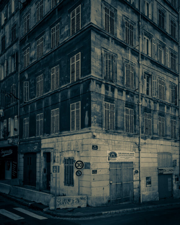 © Olivier Monge / Myop