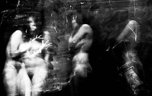 © Safaa Mazirh, courtesy galerie 127