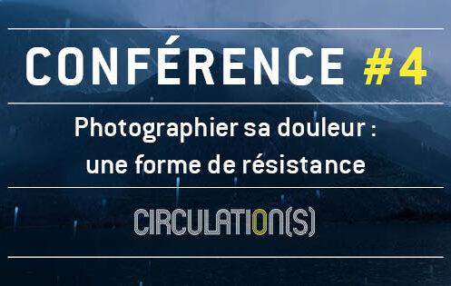 Conférence Circulation(s) 2019