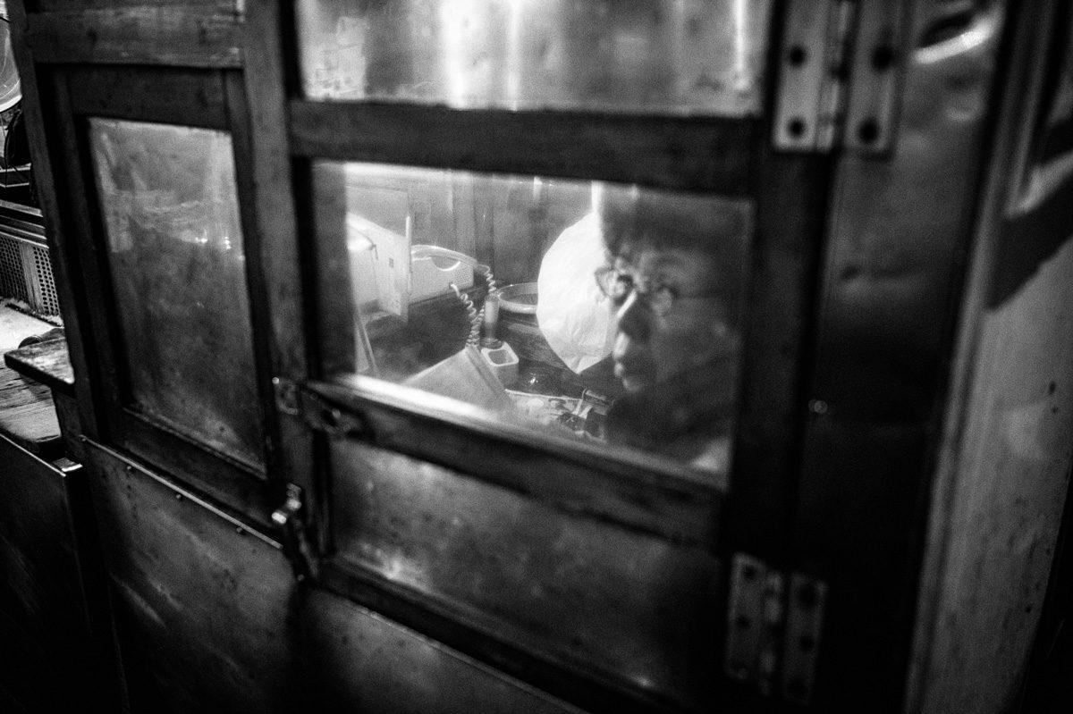 © Giovanni Maggiora