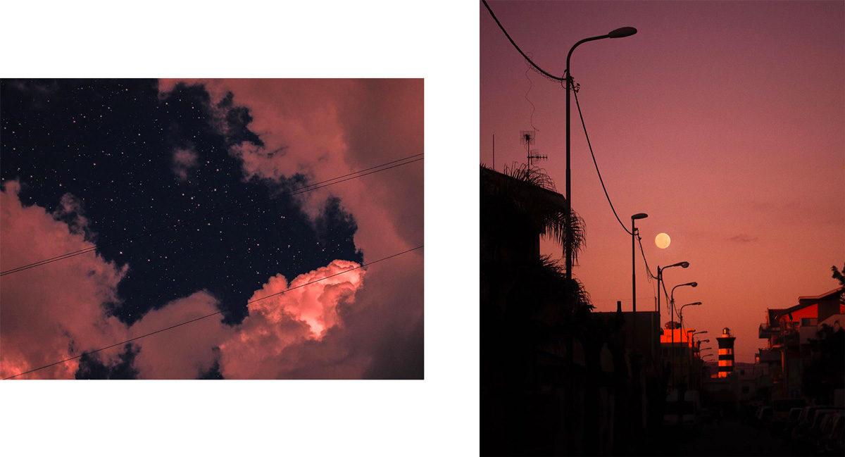 © Davide Carovana / Instagram