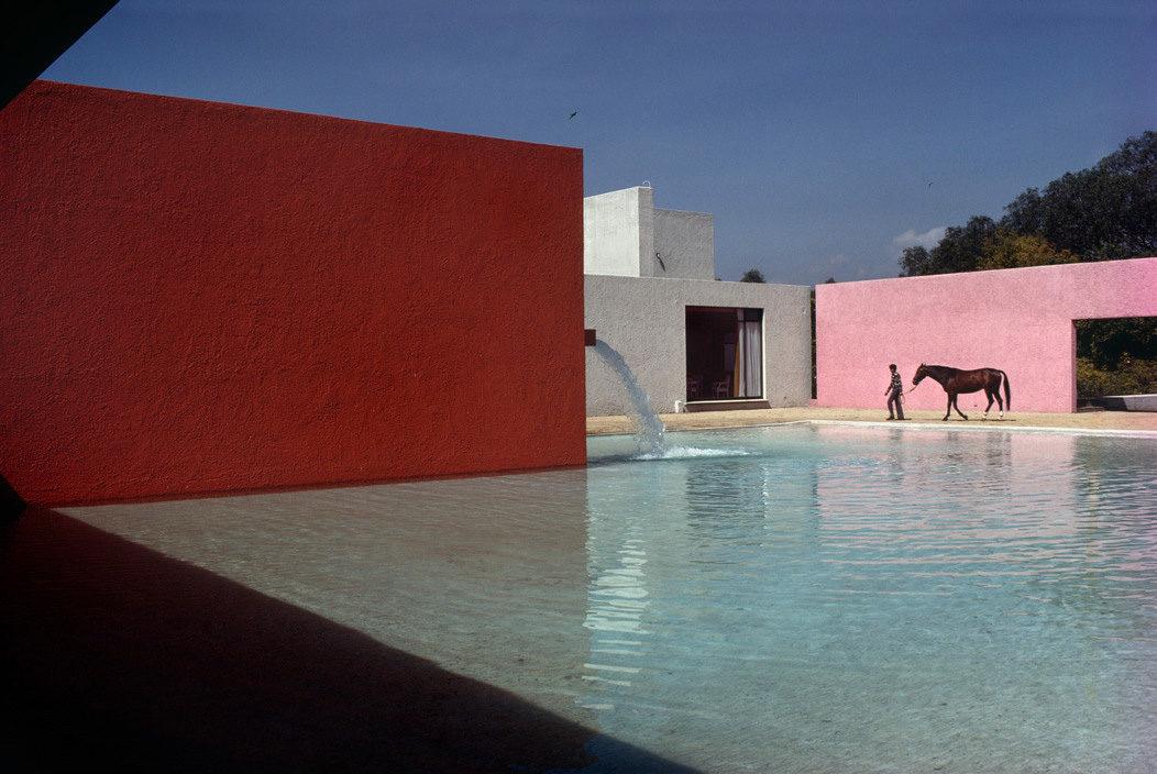 © René Burri estate / Magnum Photos