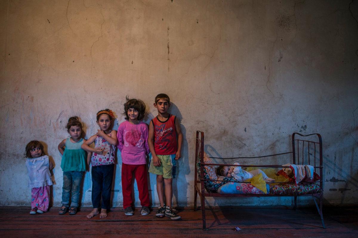 © Anush Babajanyan / VII Photo Agency