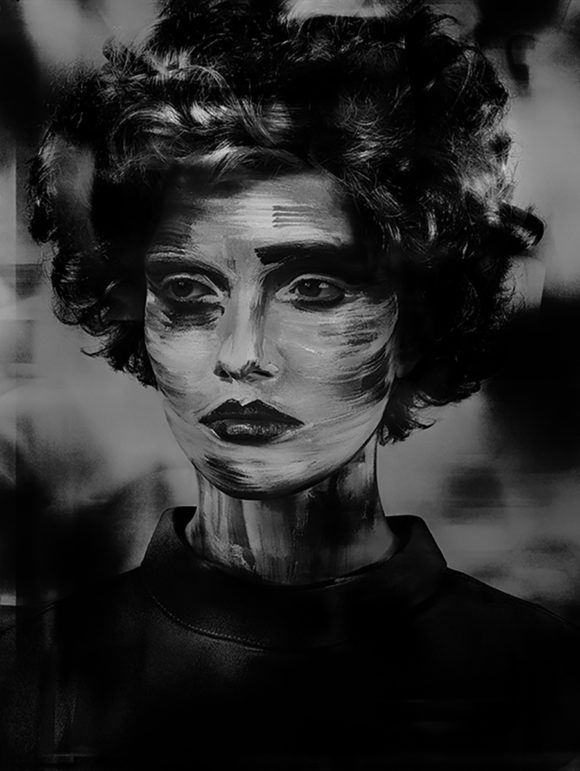 © Valérie Belin