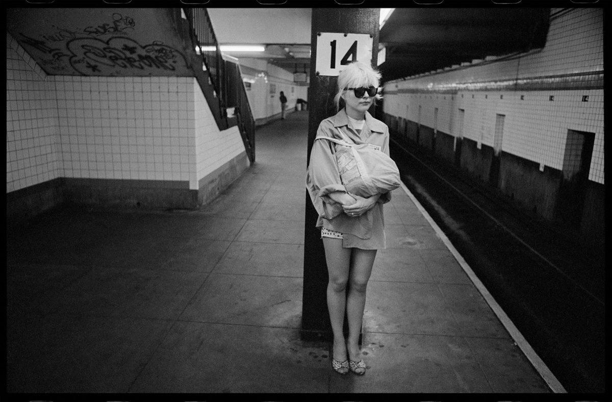 © Chris Stein / courtesy Galerie de l'Instant