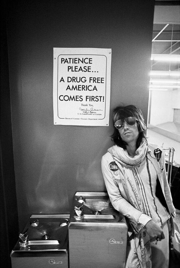 © Ethan Russel / courtesy Galerie de l'Instant