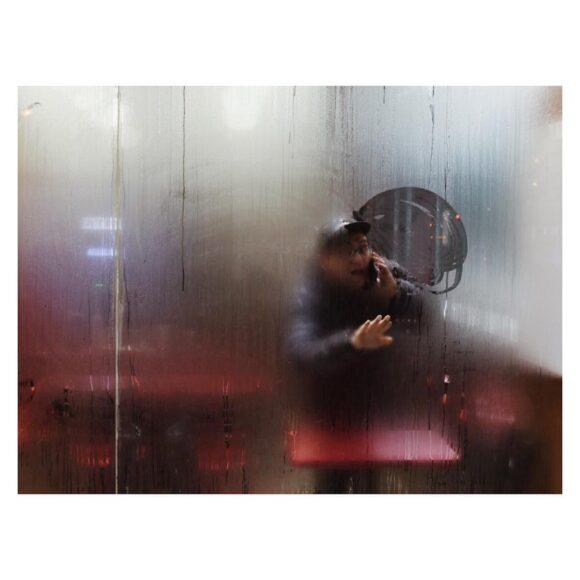 © Halberstam / Instagram