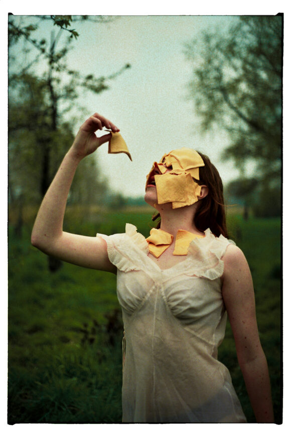 © Jolien De Buyser
