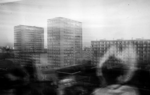 © Martin Bertrand