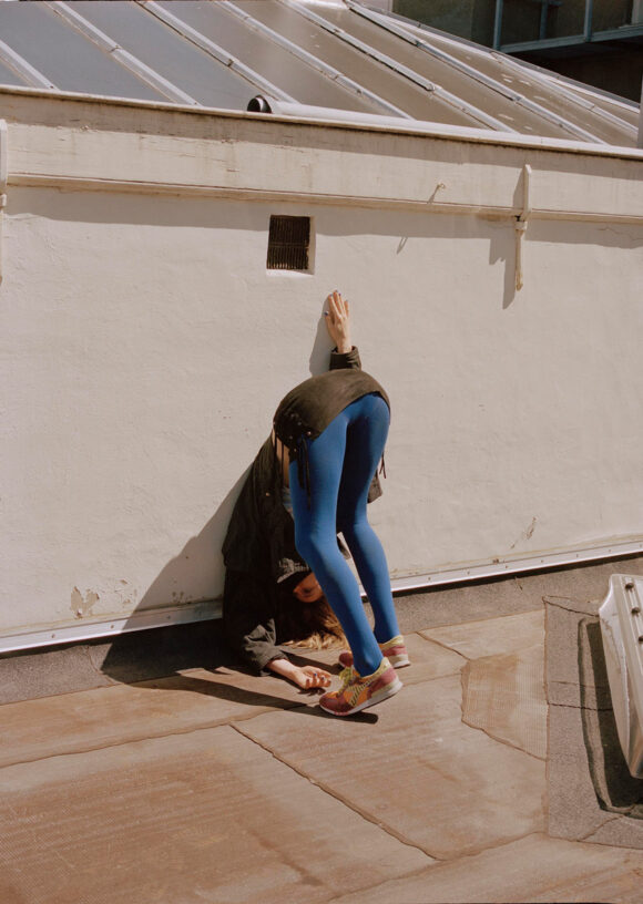 © Melissa Schriek