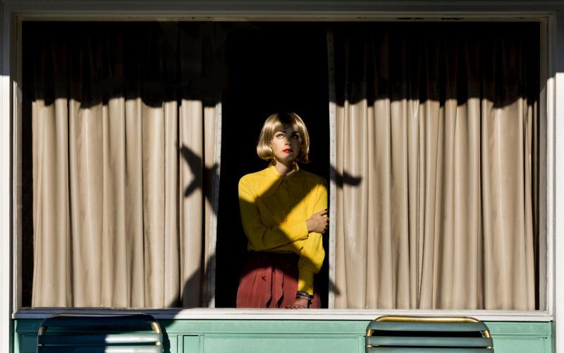 © Nadine Rovner