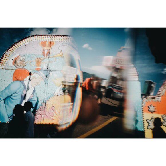 © Ryan Tacay / Instagram