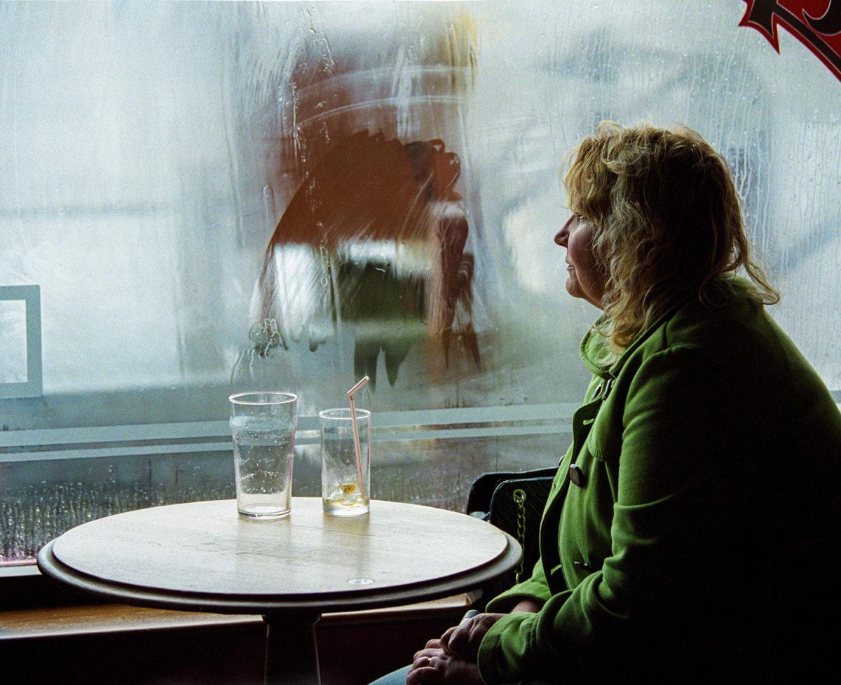 © Sam Gregg