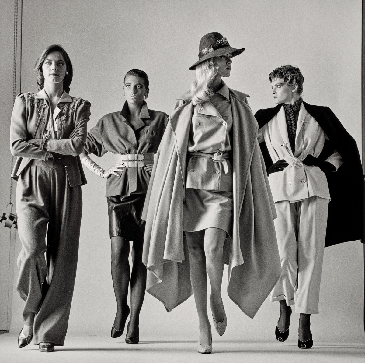© The Museum of Fine Arts, Houston, gift of Manfred Heiting, the Manfred Heiting Collection / Helmut Newton and Alice Springs
