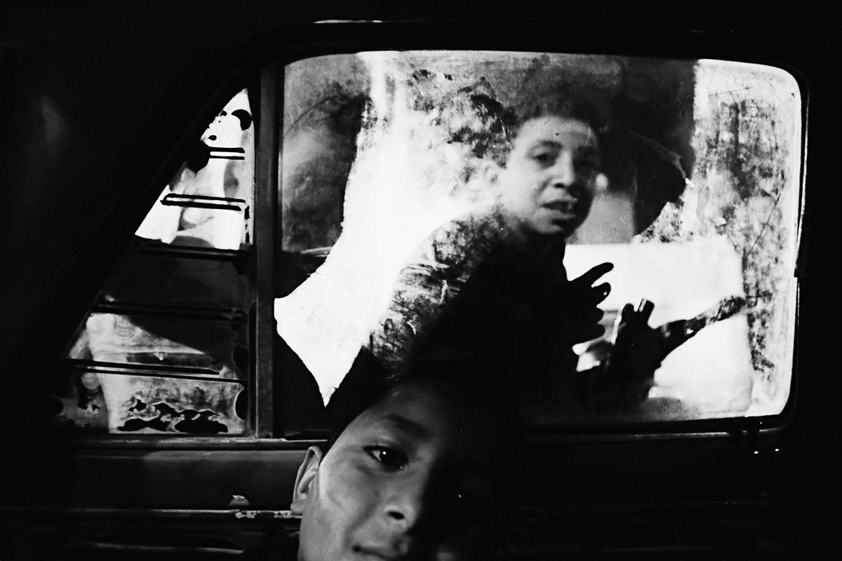 © Hana Gamal