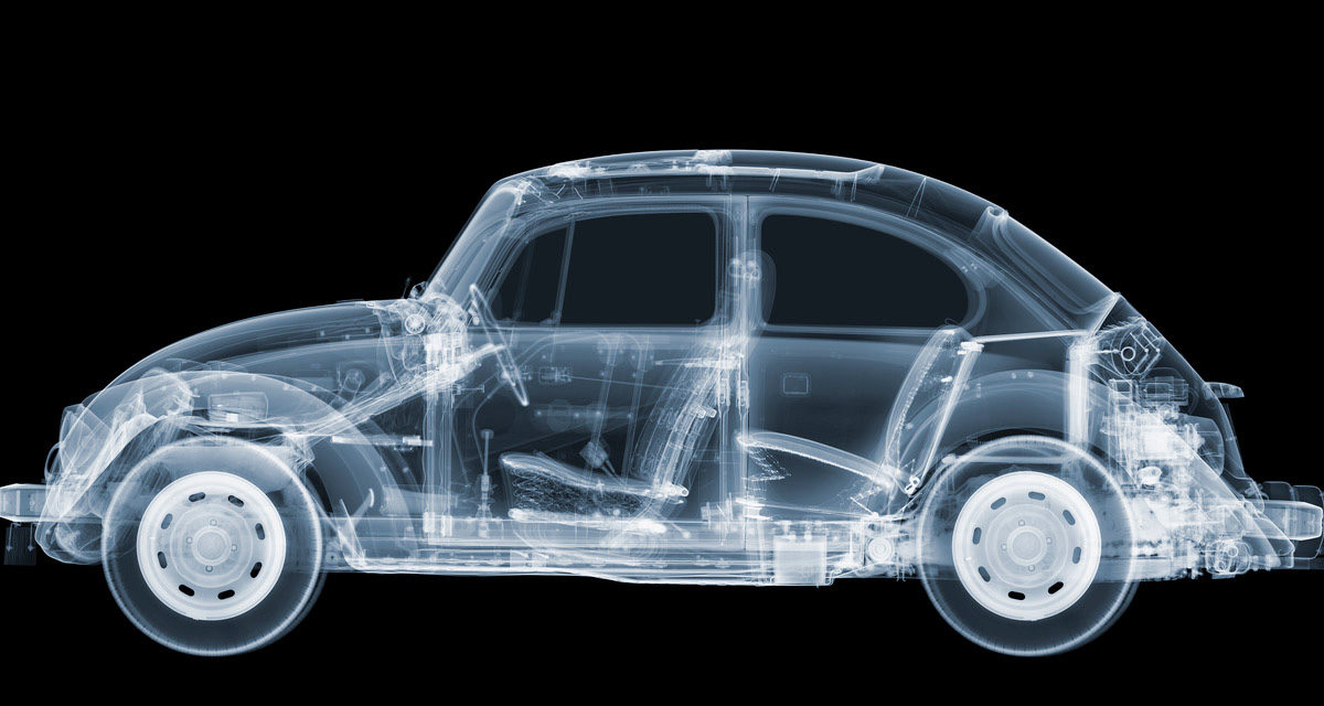 © Nick Veasey