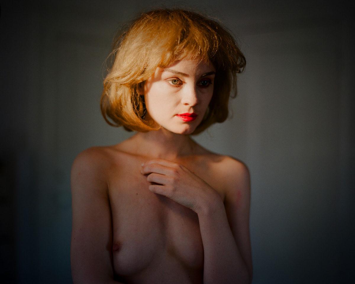 © Todd Hido / courtesy Galerie Les filles du calvaire