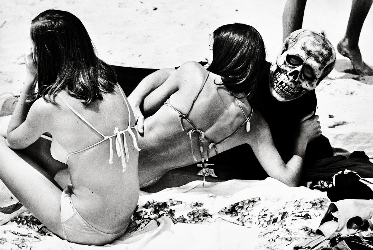 Satanistes, vagabonds et hippies dans la Californie des années 1970