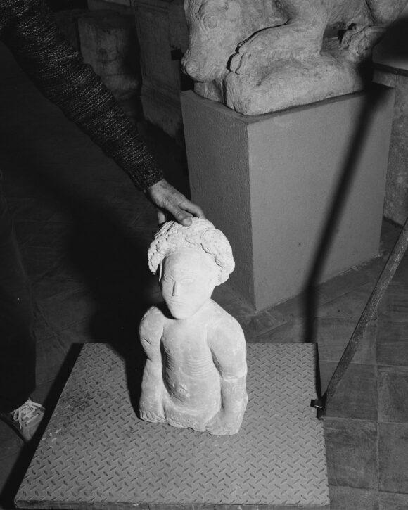 © Giulia Parlato