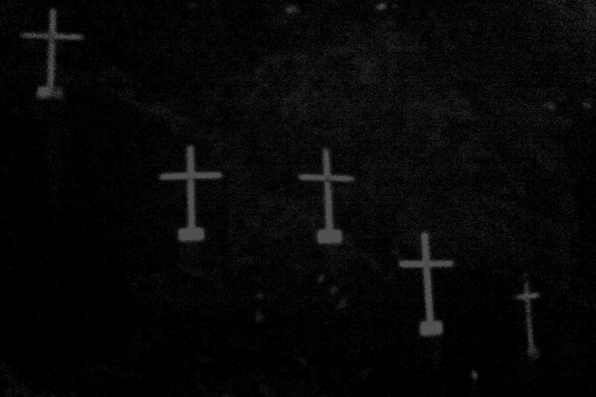 « Rêves noirs arrachés aux nuits blanches »