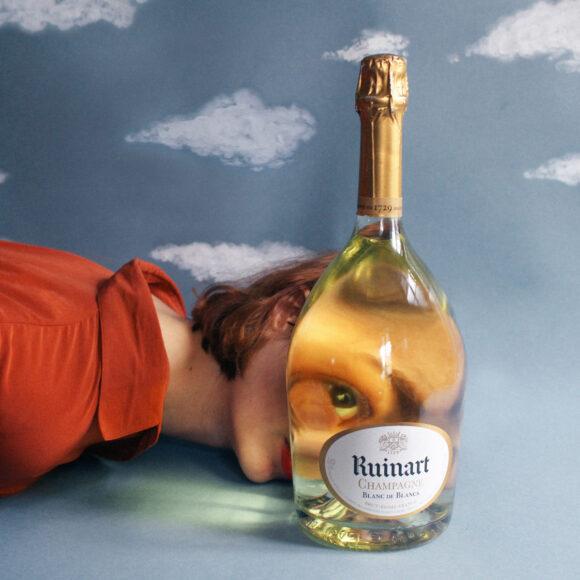 © Antoine Henault pour Ruinart
