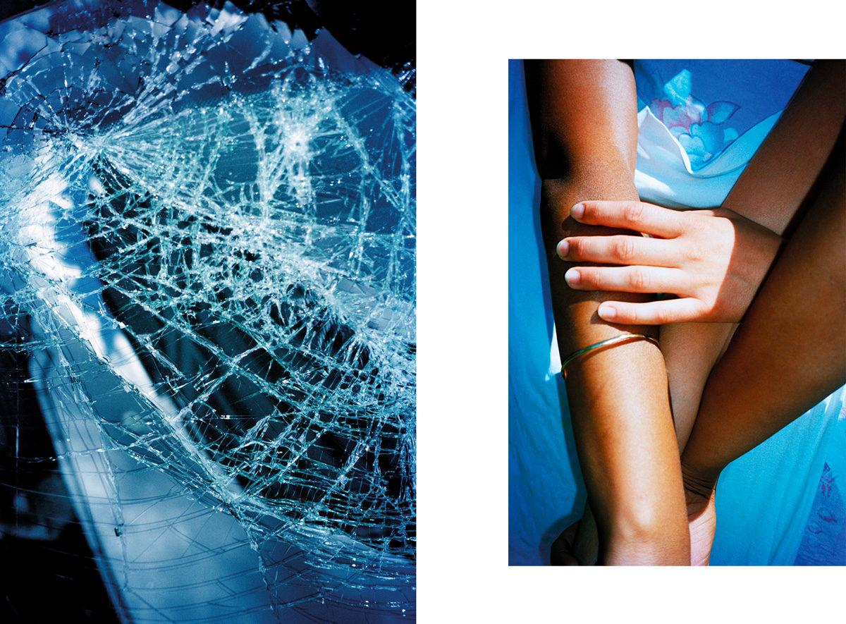 © Marguerite Bornhauser