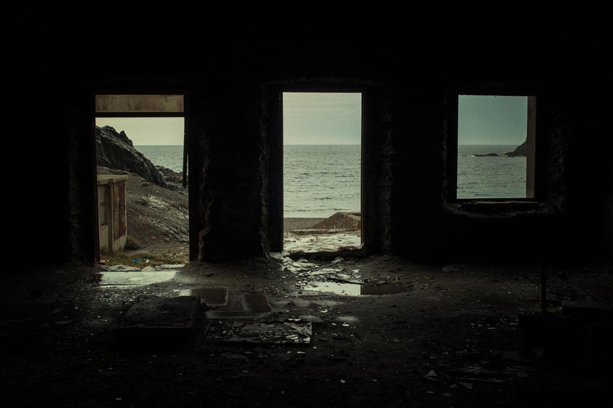 © Arnaud Chochon