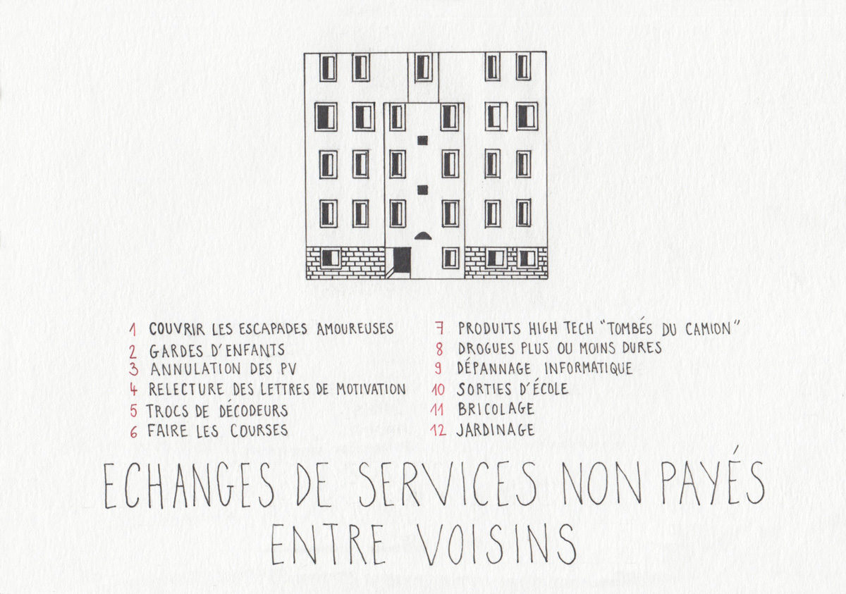 © Camille Léage