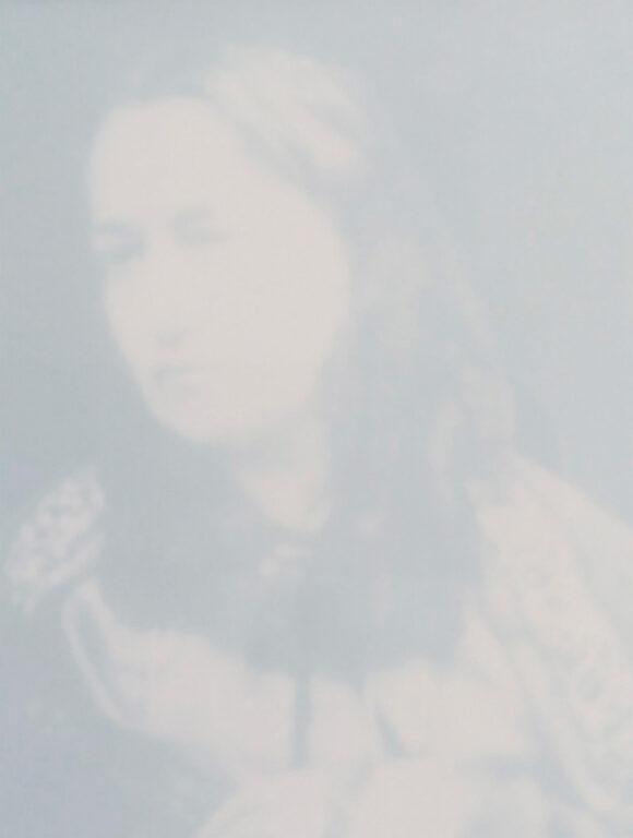 Julia Margaret Cameron par © Johanna Reich