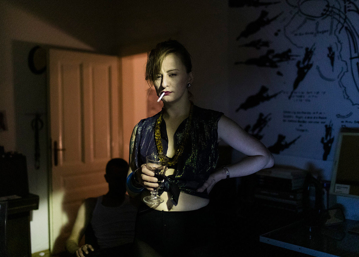 © Jeanne Frank / Item