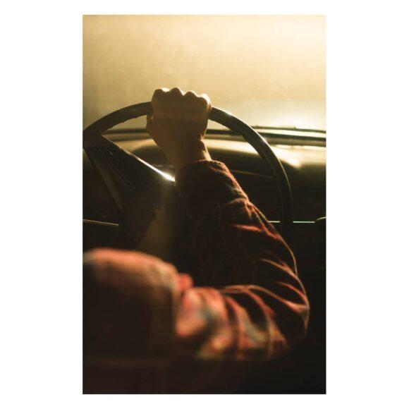 © Gwendal Peron / Instagram