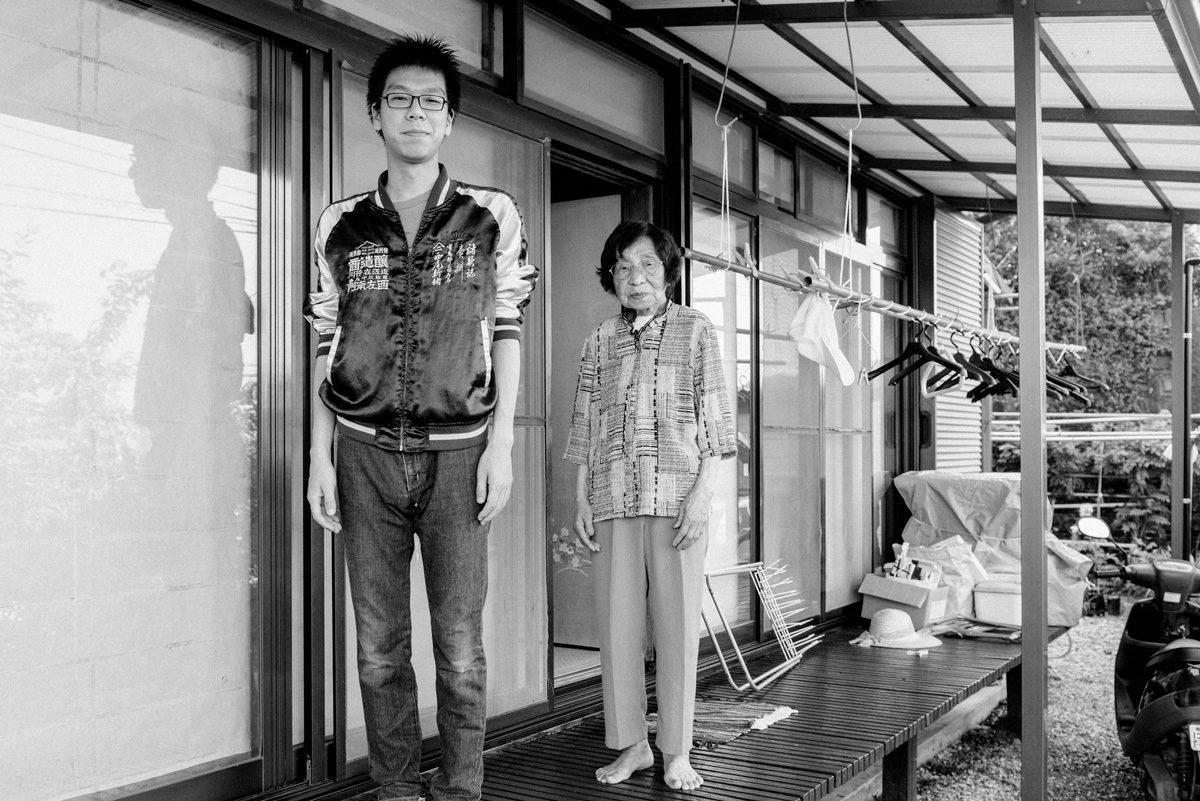 © Akihito Yoshida / Fisheye Gallery