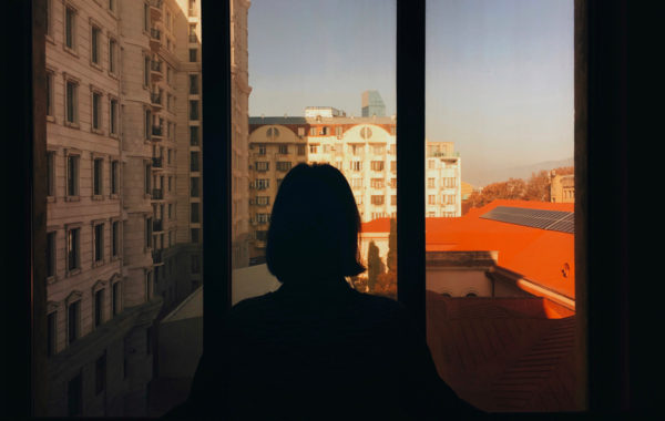 © Tika Jabanashvili