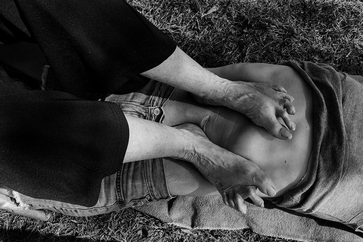 © Jillian Freyer