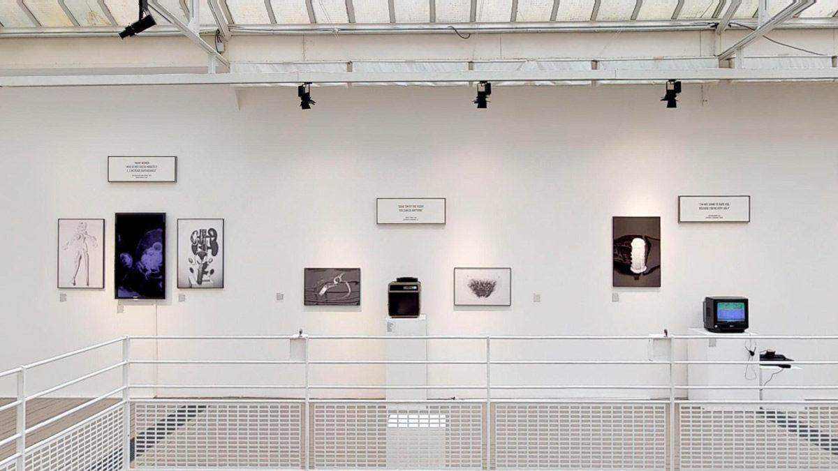 © Galerie Filles Du Calvaire