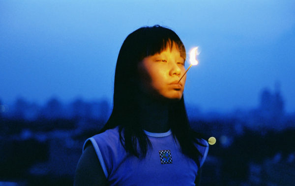 © Wang Wei