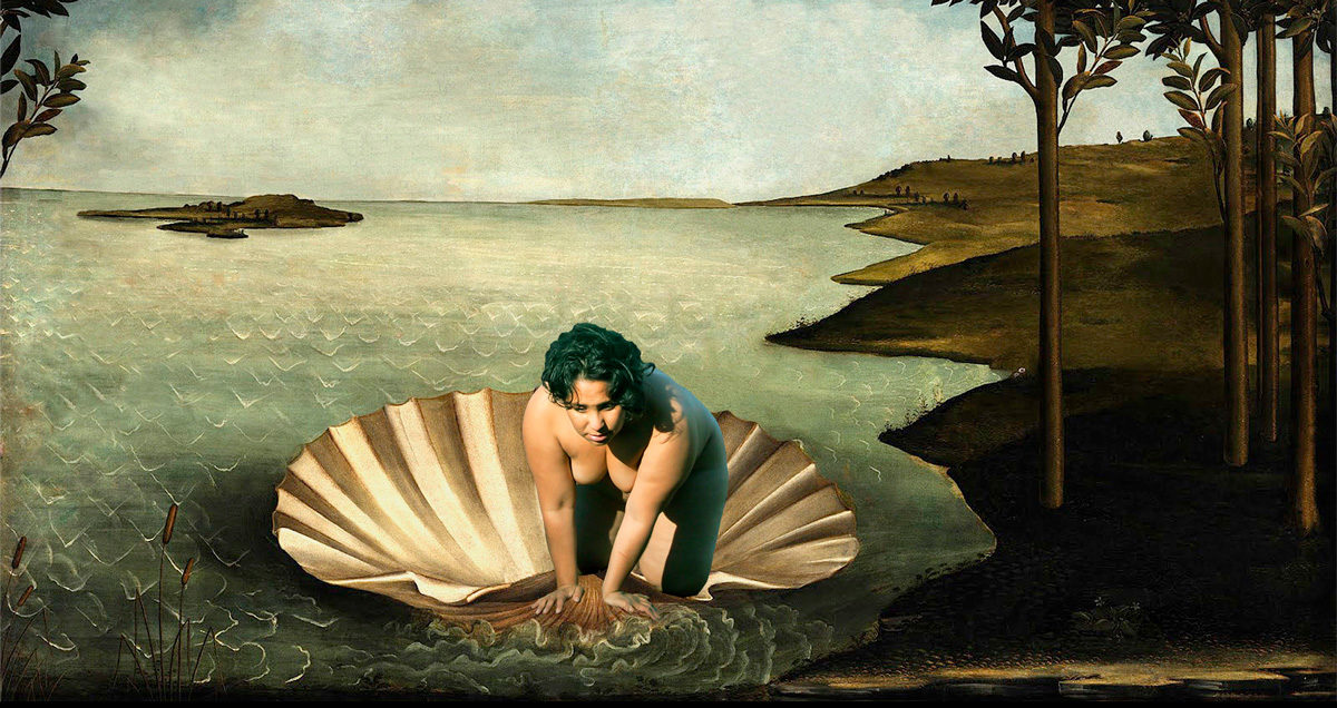 About-the-birth-of-Venus-ILa-Atlántida-Carol-Espíndola-fisheye-image-d'ouv