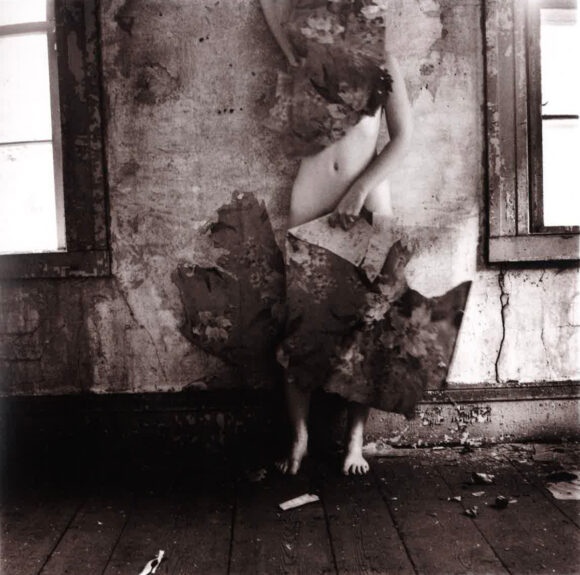 Francesca Woodmann © The Estate of Francesca Woodman