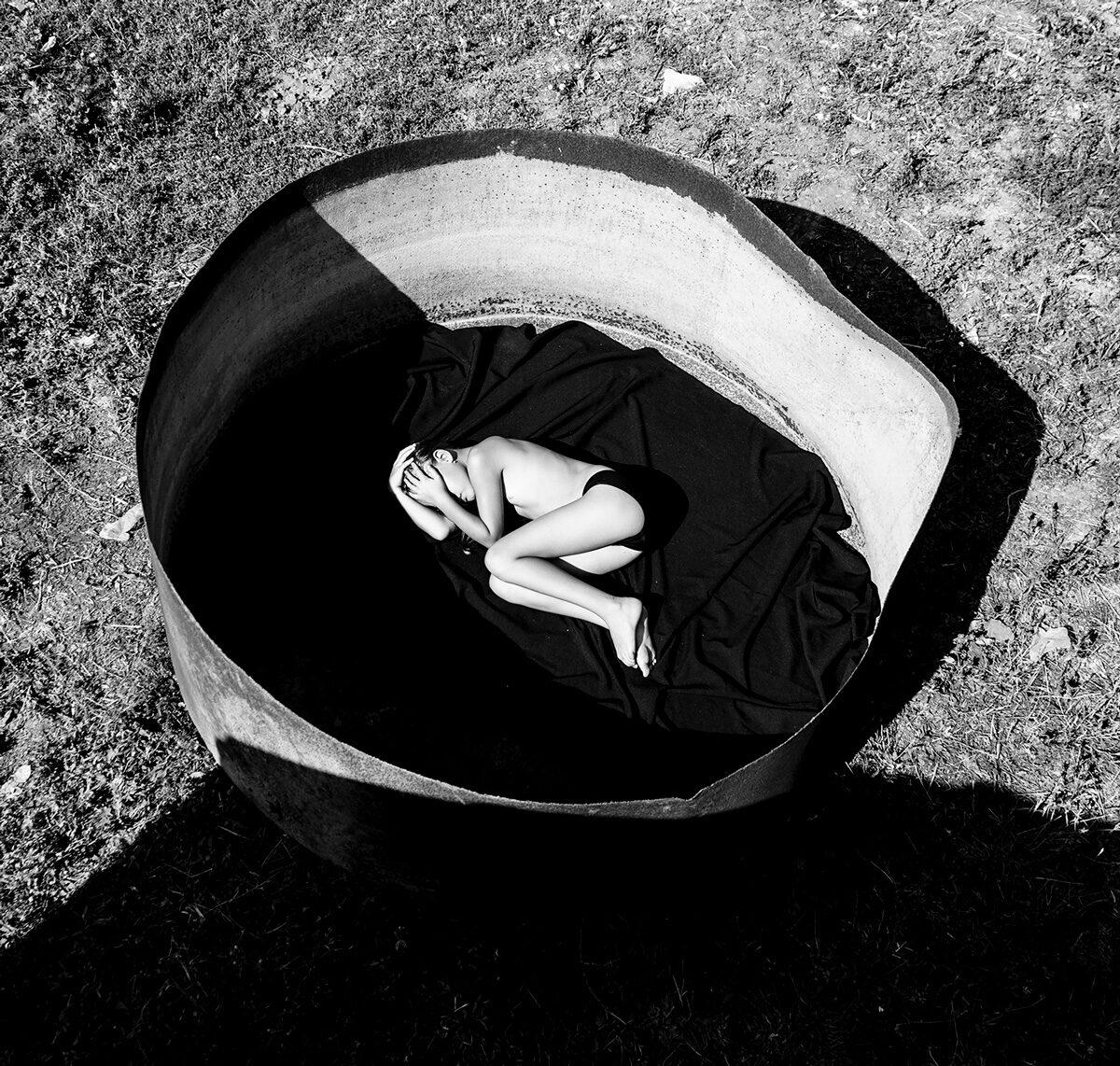 © Karina Bikbulatova