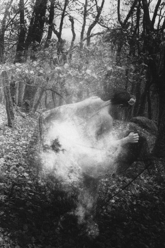 © Marie Lagabbe