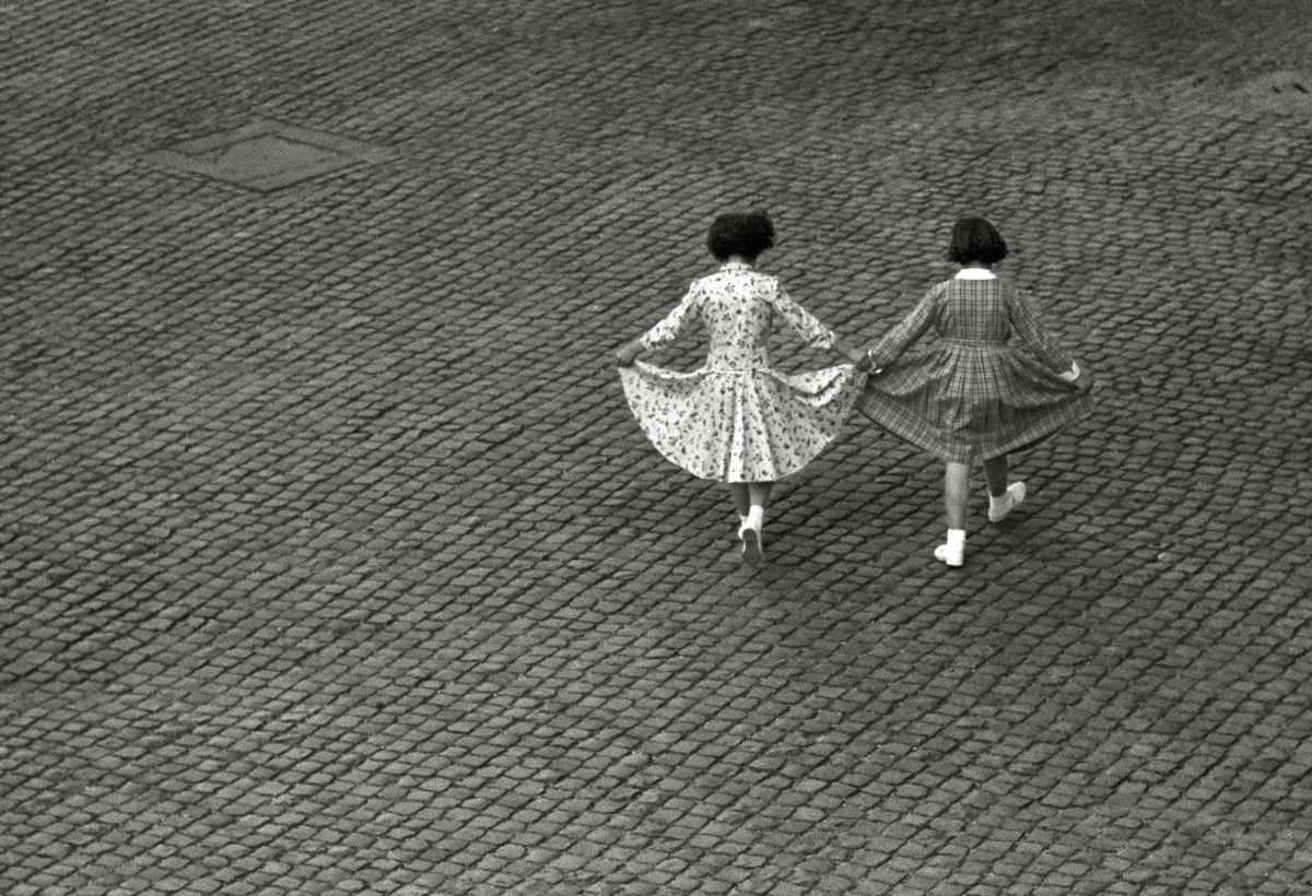 © Herbert List / Peer-Olaf Richter