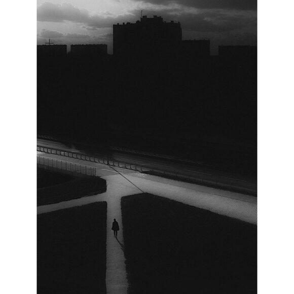© Radosław Kaźmierczak / instagram