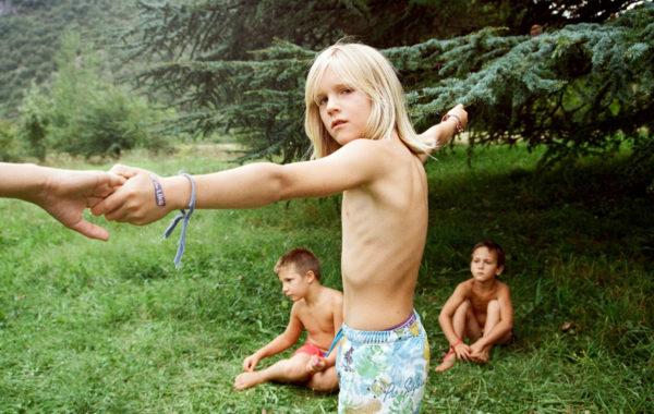 © Julia Gat, lauréate du Prix Jeune Photographe ISEM 2020