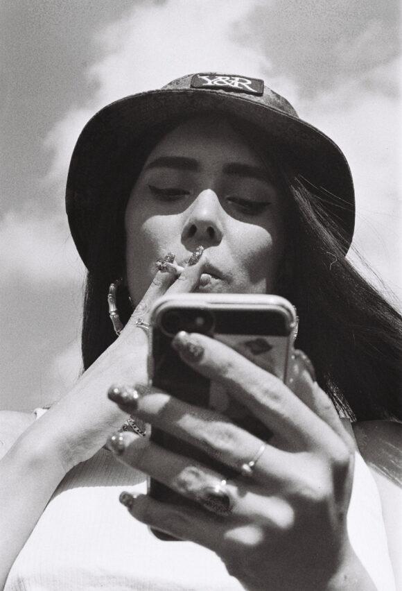 © Sabrina Jeblaoui