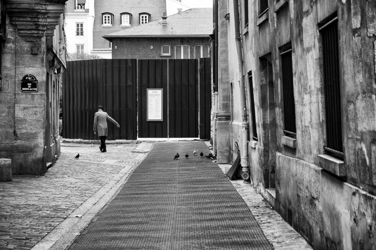 © Cyril Entzmann
