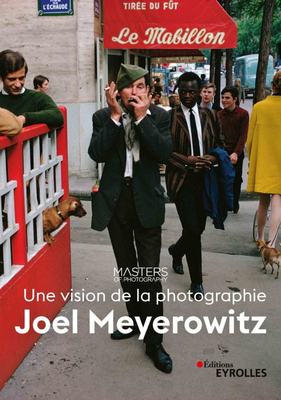 © Joel Meyerowitz
