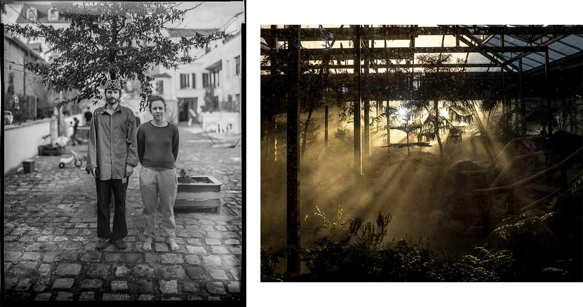 """#Photographe confiné(e) : """"6 Feet Apart"""" de Patrick Sagnes"""